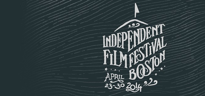 Festival de Cine Independiente de Boston 2014