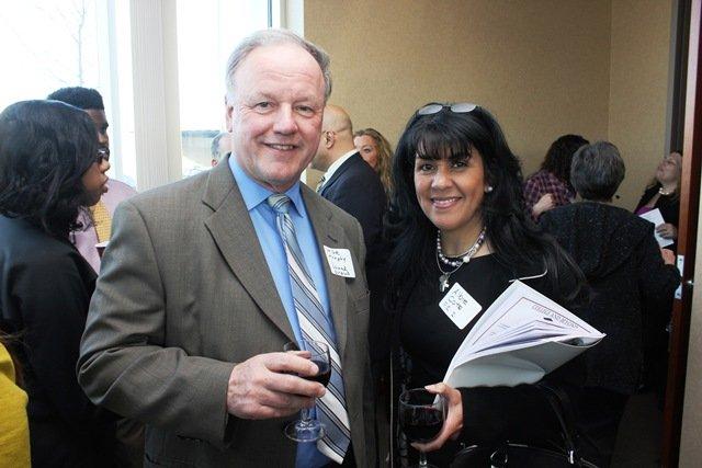 Michael F. Murphy y Albie Álvarez-Cote