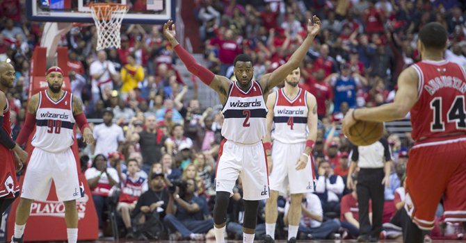NBA: dominicano Ariza guía a los Wizards