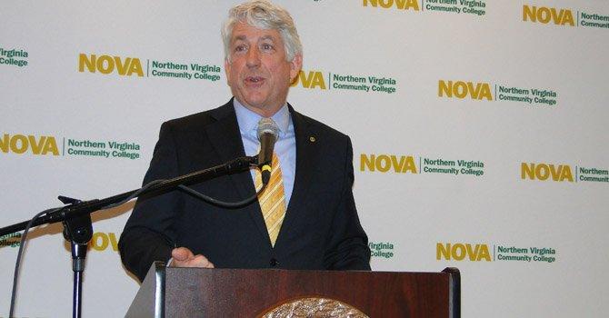 """Virginia: """"dreamers"""" pagarán como residentes en universidades"""