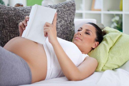 Libros para padres primerizos
