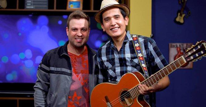 Uno, Dos Tres con Andrés lanza su disco