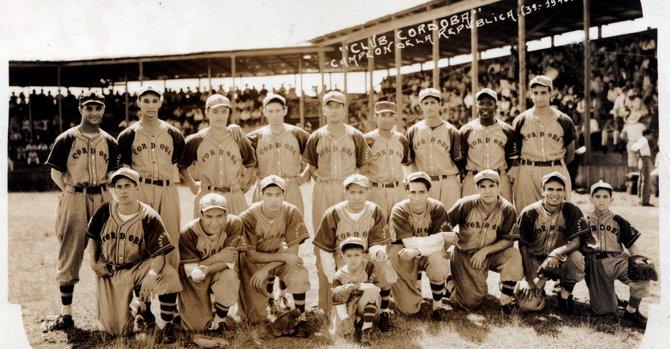 Las raíces del béisbol mexicano en Córdoba