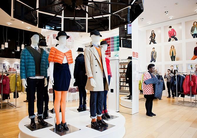 Uniqlo abrirá su primera tienda en Boston en julio