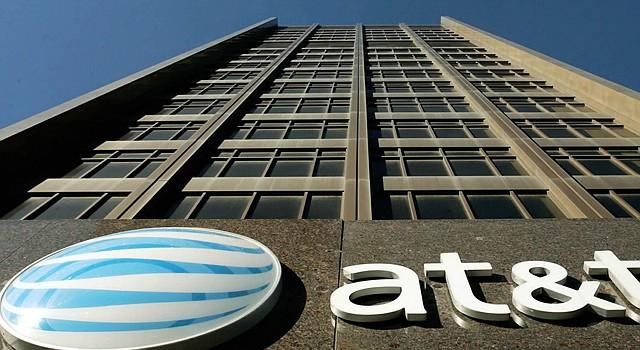 ATT planea ofrecer nuevos servicios pronto