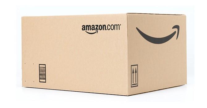 Amazon prepara su propio servicio de entregas