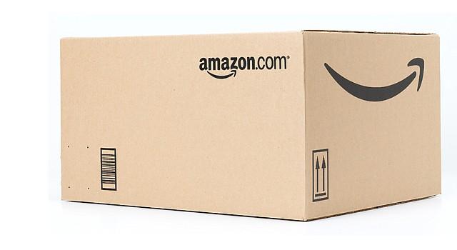 Amazon se prepara para competir con UPS y FEDEX