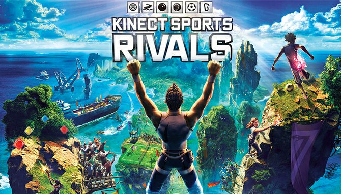 Reseña: Kinect Sports Rivals