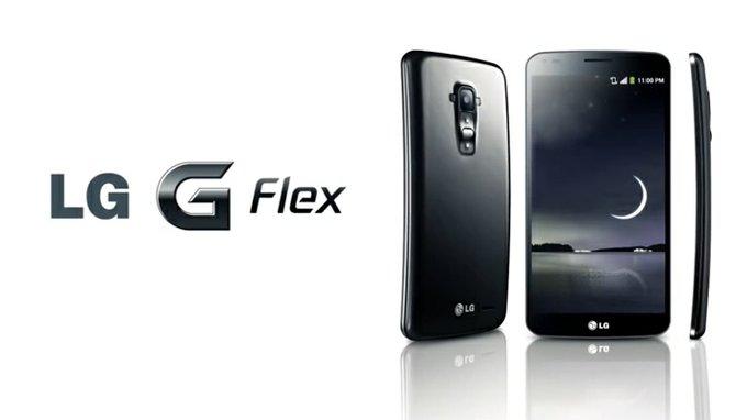 Reseña: LG Flex de AT&T