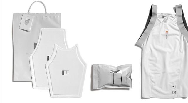 Esta camiseta podria sarlvarle la vida con su proteccion anti-balas