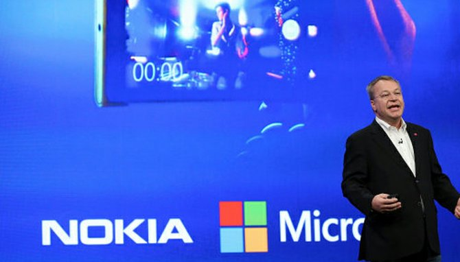 Microsoft y Nokia cierran su trato