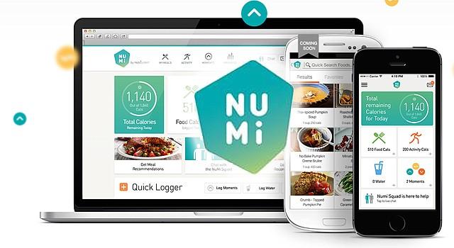 Numi ayuda a hacer las mejores decisiones para bajar de peso