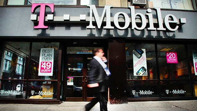T-Mobile sigue en su cruzada por cambiar el mundo movil
