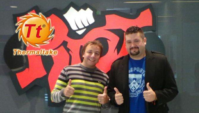Thermaltake Y Ttesports se suman al proyecto de gaming que RIOT Games encabeza en el gaming latinoamericano.