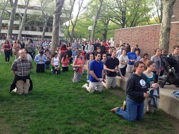 Oraciones en MIT