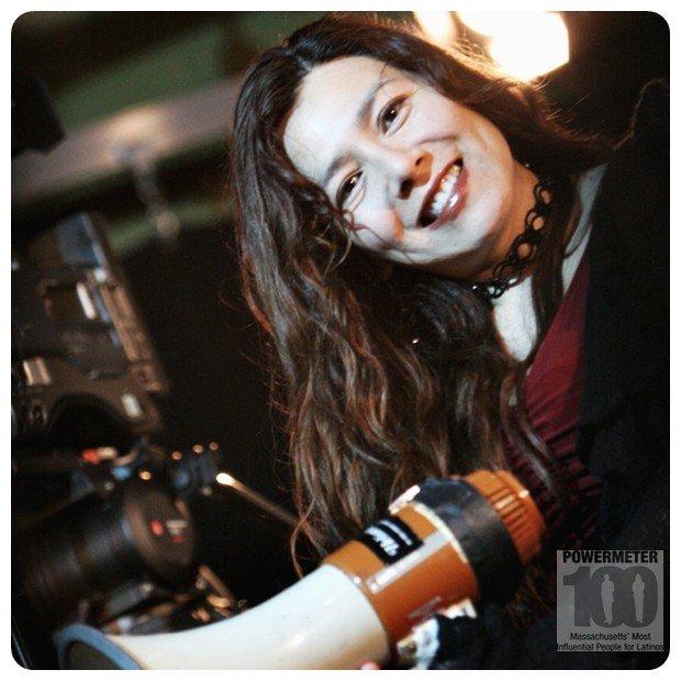 Agui Carter, María | Film-maker | Iguana Films