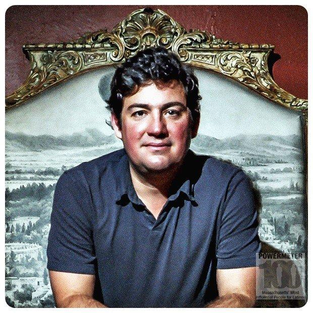Alonzo, Pedro | Curator | Institute of Contemporary Art, Boston