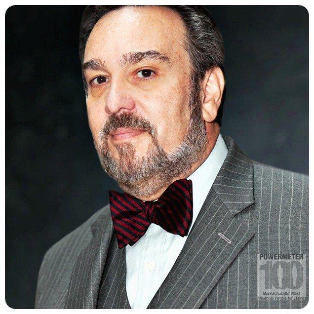Alvaro Jr., Ferdinand | Member of the Board of Trustees | Eastern Bank