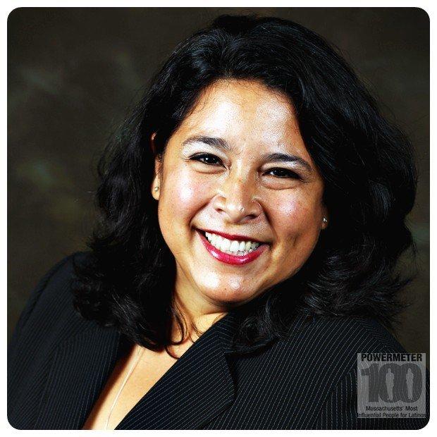 Arnaez, Karina | Diversity Manager | MIT, School of Humanities, Arts and Social Sciences