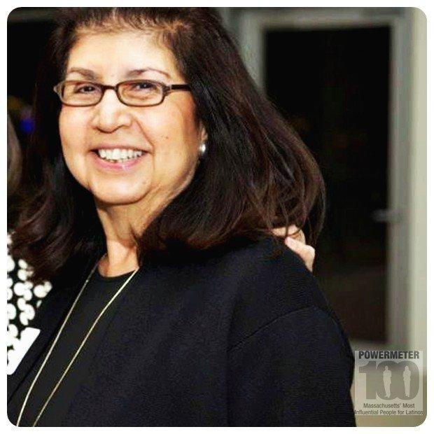 Barajas, Phyllis | Chief Executive Officer | Conexión