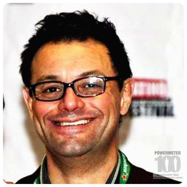Barriga, José | Founder and Director | Boston Latino International Film Festival (BLIFF)