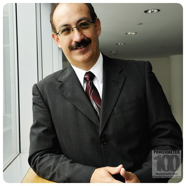 Caballero, Enrique | Director | Joslin Latino Diabetes Initiative
