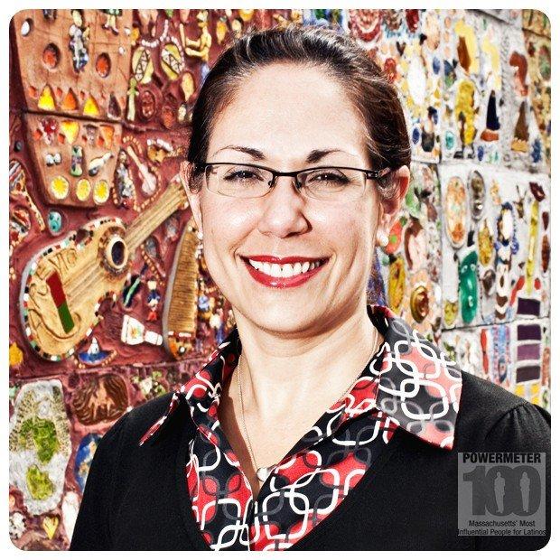Calderón-Rosado, Vanessa | Chief executive officer | Inquilinos Boricuas en Acción (IBA)