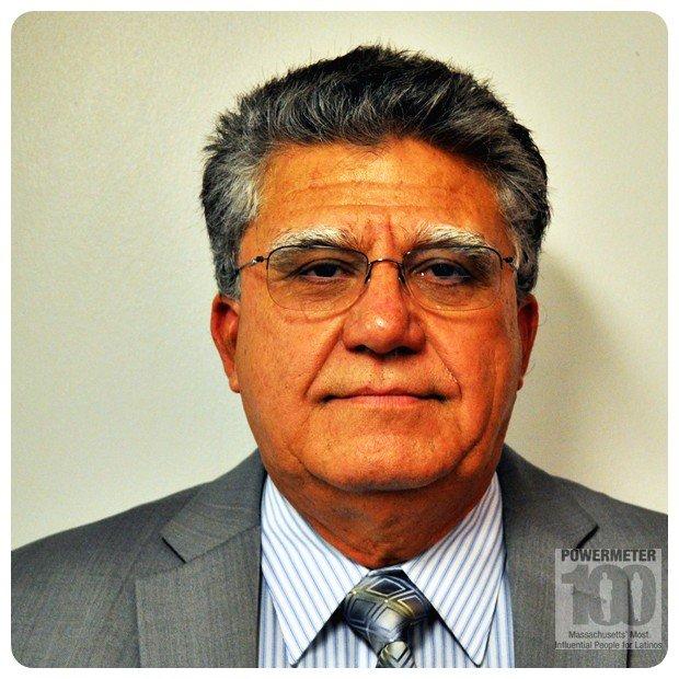 Calvo, Alberto | President | Stop and Compare Supermarket