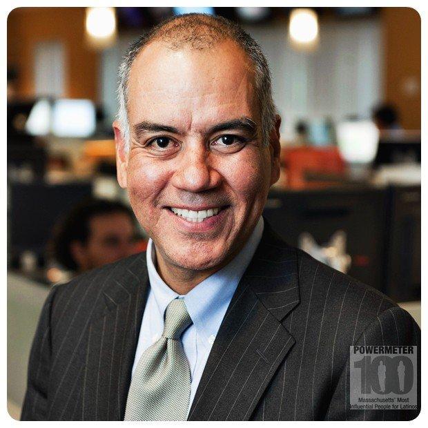 Chacon, Richard | Executive Director of News Content | WBUR