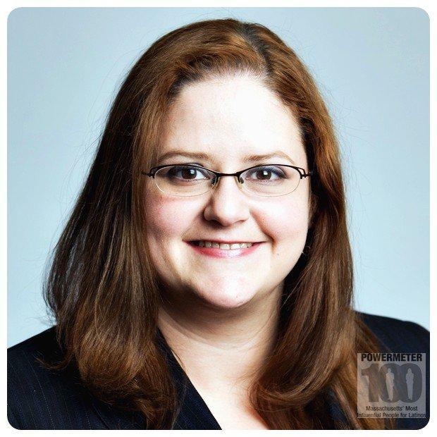 Cintron, Ileana | Co-Chair | Massachusetts Democratic Latino Caucus