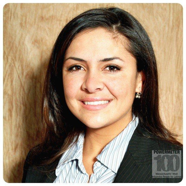 Correa, Claudia | Community Leader and Activist | Mohegan Sun Massachusetts/ Suffolk Downs