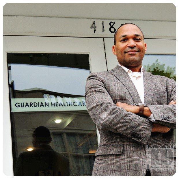 De La Rosa, José | Founder and CEO | Guardian Healthcare, LLC