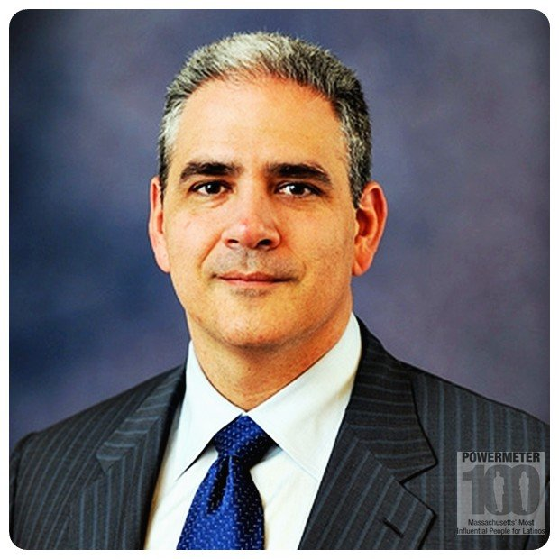 De La Torre, Ralph | Chairman and CEO | Steward Health Care System
