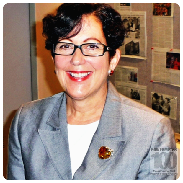 De los Reyes, Eileen | Deputy Superintendent for Academics | Boston Public Schools