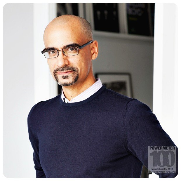 Díaz, Junot | Contemporary Pulitzer Prize Writer