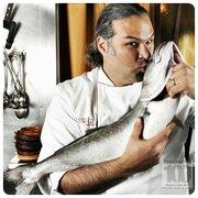 Duarte, Jose   Chef and Owner   Taranta Restaurant
