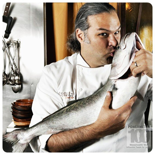 Duarte, Jose | Chef and Owner | Taranta Restaurant