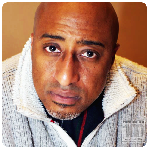 Garcia, Naheem | Actor | Huntington Theatre Company