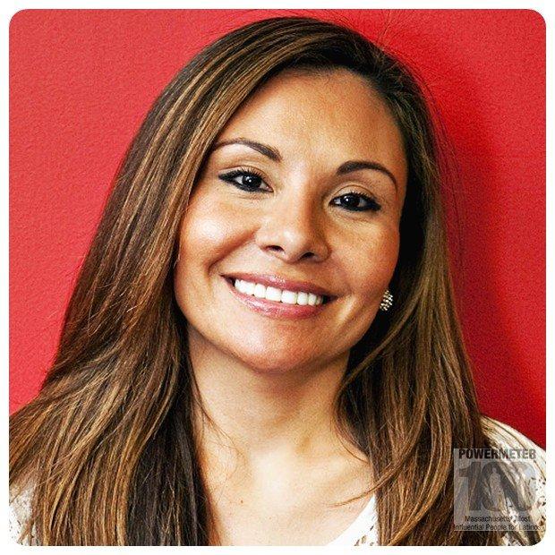 Marcela García | Journalist
