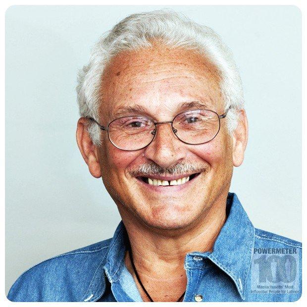 García, Nobel | Owner | Oriental de Cuba  Restaurant