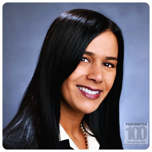 García, Yvonne | National President| ALPFA National