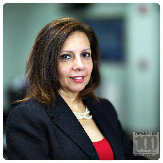 Gerena, Digna | Ethnic Media Consultant | Boston Latino Media