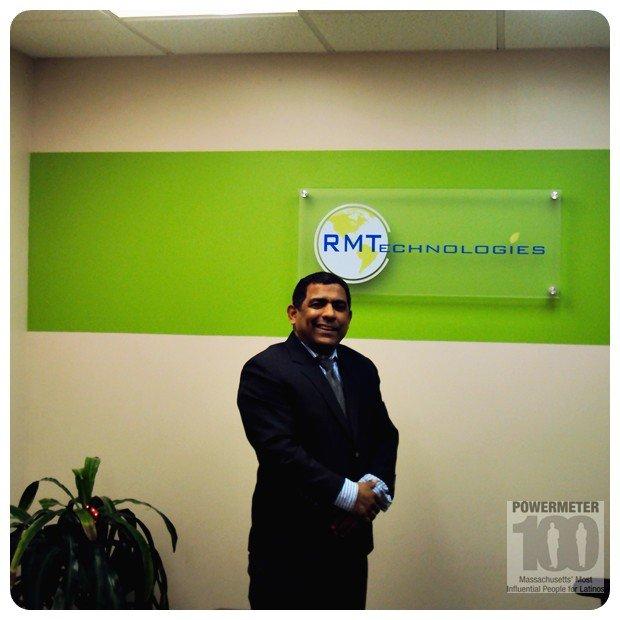 Guzman, Rafael | President and Owner | RM Technologies