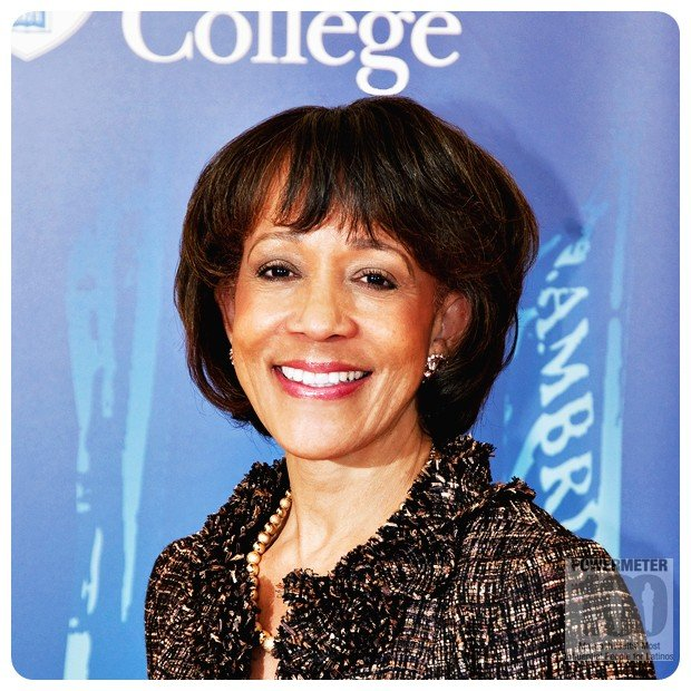 Jackson, Deborah | President | Cambridge College