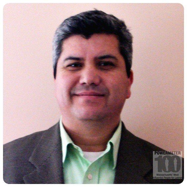 Leyton, Juan | Interim Executive Director | ¿OISTE?