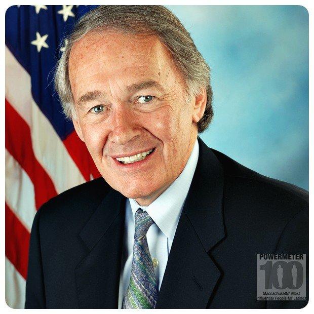 Markey, Ed | U.S. Senator for Massachusetts