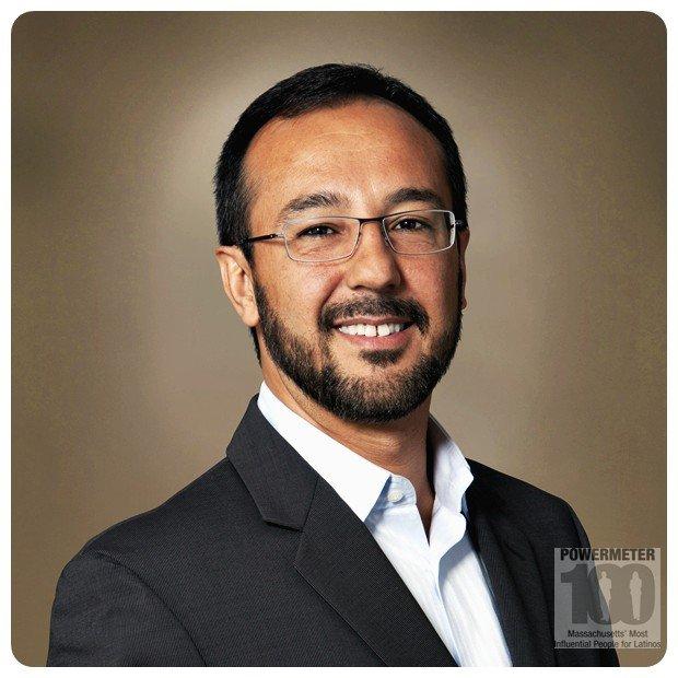 Martínez, Claudio | Executive Director | Hyde Square Task Force