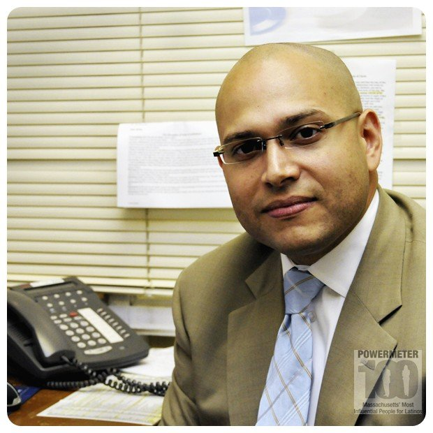 Morales, David | VP for Public Policy and Planning | Steward Health Care