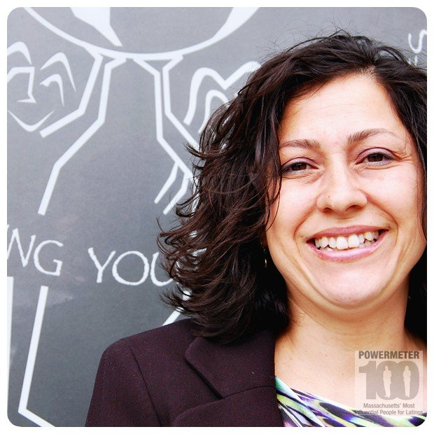 Oliver- Davila, Alexandra | Executive Director | Sociedad Latina