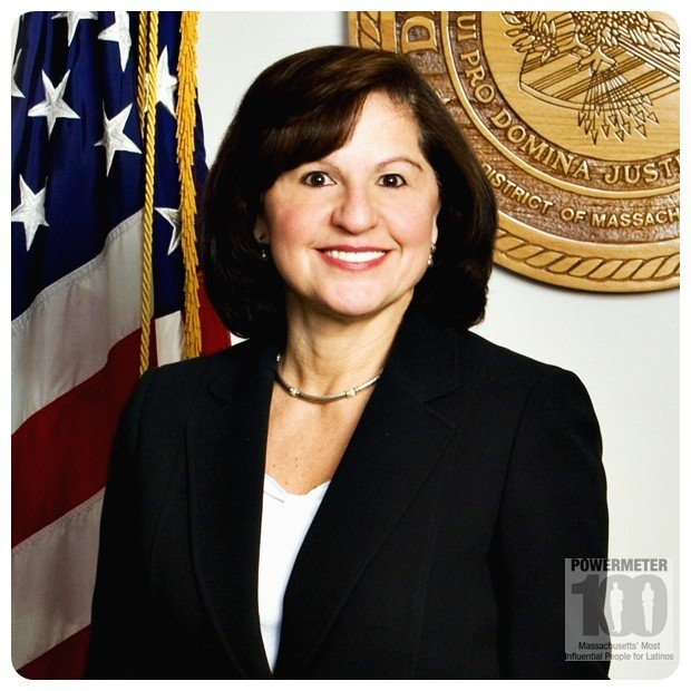 Ortiz, Carmen | United States Attorney for Massachusetts